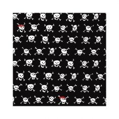 Geschenkpapier - Piraten