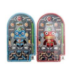 Geschicklichkeitsspiel - Robo-Flipper