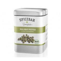 Gewürz - Grüner Malabar Pfeffer, bio