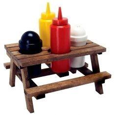 Gewürzanrichte - Picnic Table