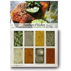 Gewürzkästchen - Tandoori Chicken
