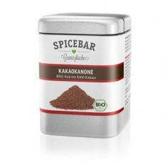 Gewürzmischung - Kakaokanone, bio