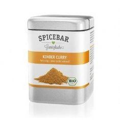 Gewürzmischung - Kinder Curry, bio
