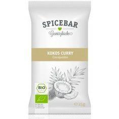Gewürzmischung - XS-Kokos Curry, bio