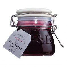Gewürzsauce - Cranberry Sauce, Cartwright & Butler
