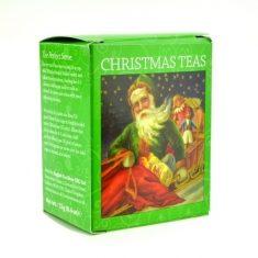 Ginger Cranberry - weihnachtlicher Schwarzer Tee, BIO, 8er-Box
