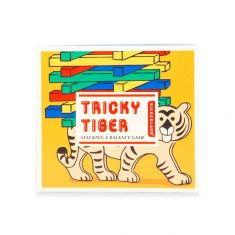 Gleichgewichtsspiel - Tricky Tiger