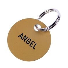 Gold Spot - Angel