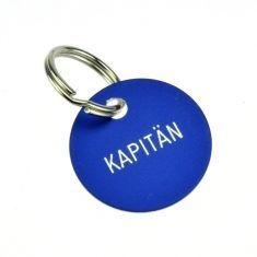 Gold Spot - Kapitän