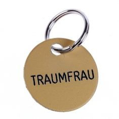 Gold Spot - Traumfrau