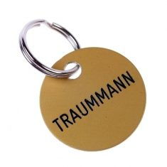 Gold Spot - Traummann