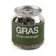 GRAS für Un-Abhängige
