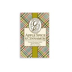 Greenleaf Duftsachet Small - Apple Spice & Cinnamon