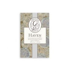 Greenleaf Duftsachet Small - Haven