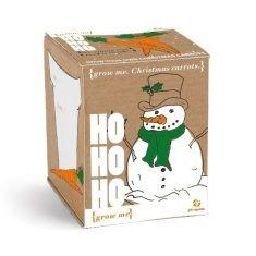 Grow Me - Ho Ho Ho Snowman