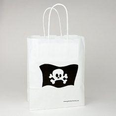 Geschenktüte - Pirat