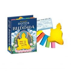 Haftnotiz-Buch - Sticky Notes of the Buddha