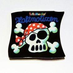 Haftnotizen - Pirat Pit Planke / Jolly Roger