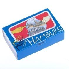 Hamburg in der Zündbox