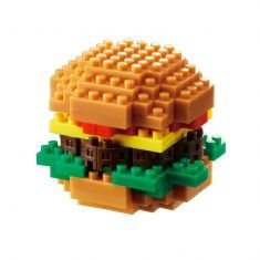 Nanoblock Mini Collection - Hamburger