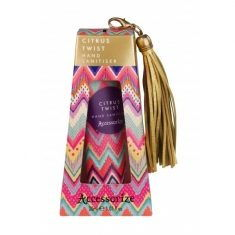 Hand-Desinfektion - Citrus Twist Hand Sanitizer, Accessorize