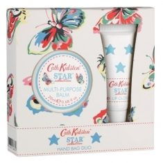 Handbag Duo Star Collection - Lime & Mint, Cath Kidston