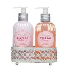 Handpflege-Set - Vintage Mimosa & Pomegranate
