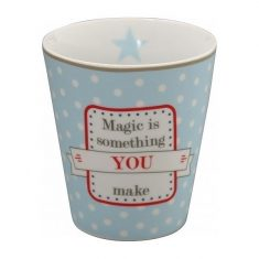 Happy Mug - Magic is something you make