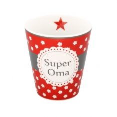 Happy Mug - Super Oma