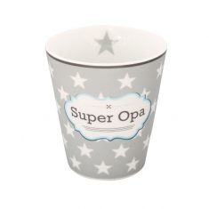 Happy Mug - Super Opa