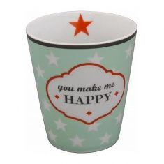 Happy Mug - You make me happy