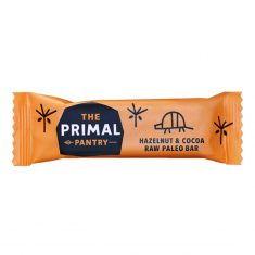 Paleo Riegel - Hazelnut & Cocoa, Primal Pantry
