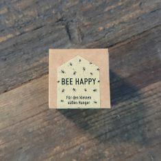 herr biene - Honigpraline 'BEE HAPPY', Minze