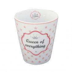 Happy Mug - Queen of Everything
