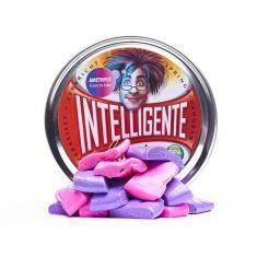 Intelligente Knete - Farbwechselnd