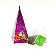 Irish Holiday - weihnachtlicher Schwarzer Tee, BIO