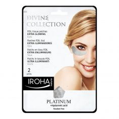 Iroha Divine Collection Extra Glowing Eyes