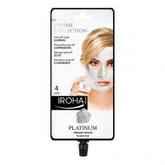 Iroha Divine Collection Peel-Off Mask Glowing