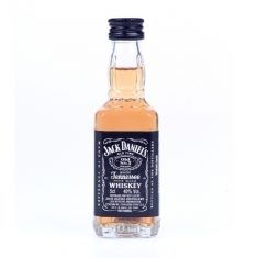 Jack Daniel's Old No.7 Miniatur, 0,05l