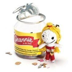 Jeannie in der Dose - Erfolg