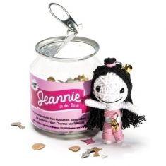 Jeannie in der Dose - Gesundheit