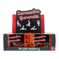 Fruchtgummi - Kamasutra Gummies