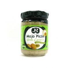 Kanarische Sauce - Mojo Picón Verde