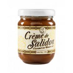 Karamellcreme - Crème de Salidou