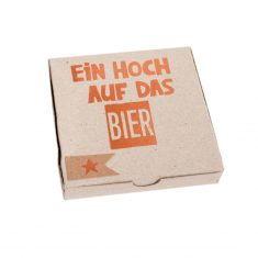 Kartenbox - Ein Hoch auf das Bier