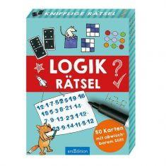 Kartenset - Logikrätsel