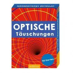 Kartenset - Optische Täuschungen