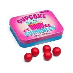 Kaugummi - Cupcake Gumballs