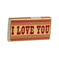 Kaugummi - I love you