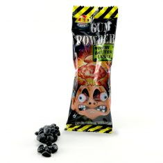 Kaugummi - Zed Candy Gum Powder